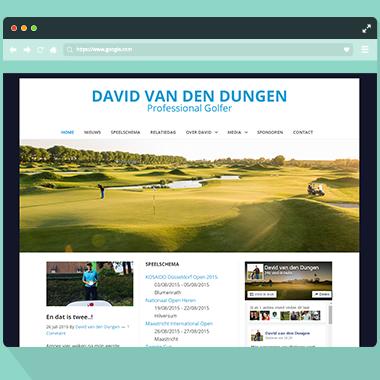 David van den Dungen